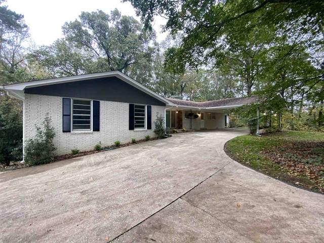 820 Austin Rd, Ellenwood, GA 30294 (MLS #8880804) :: Lakeshore Real Estate Inc.