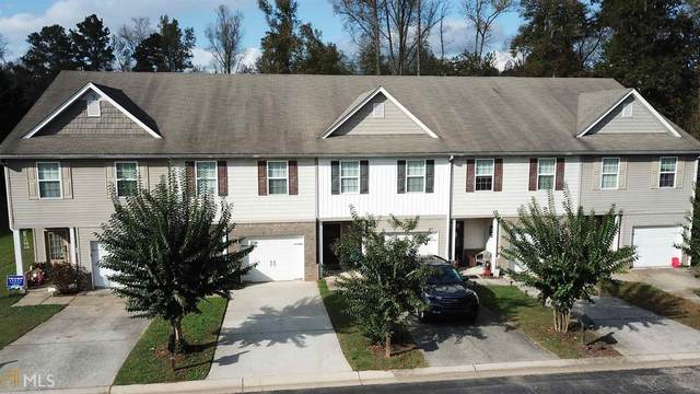 2602 Hickory Ln, Dawsonville, GA 30534 (MLS #8880807) :: Buffington Real Estate Group