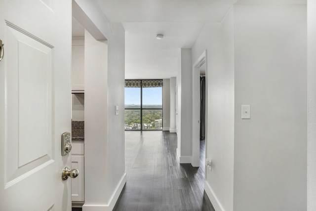 1280 W Peachtree St #3611, Atlanta, GA 30309 (MLS #8880812) :: Lakeshore Real Estate Inc.