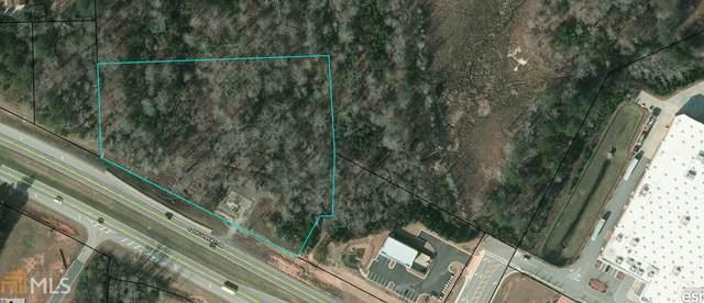 0 Highway 34E 3.99+/- Ac, Newnan, GA 30265 (MLS #8880838) :: Lakeshore Real Estate Inc.