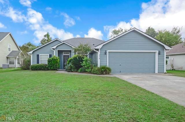 278 Natures Bounty Trl, St. Marys, GA 31558 (MLS #8880839) :: Buffington Real Estate Group