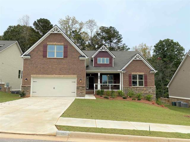 1419 Pond Overlook Dr #32, Auburn, GA 30011 (MLS #8880867) :: Tim Stout and Associates