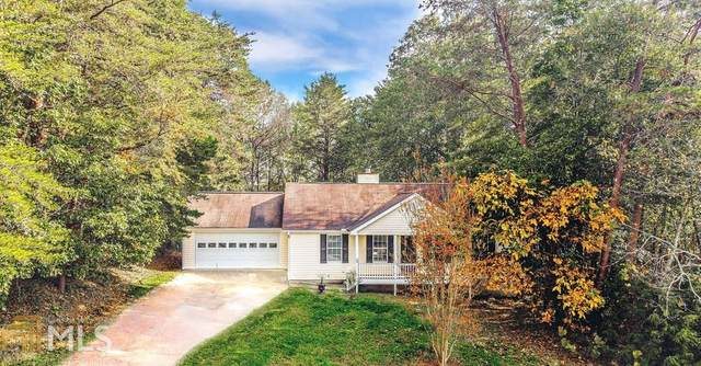 83 Chestatee View Ct, Dawsonville, GA 30534 (MLS #8880869) :: Buffington Real Estate Group