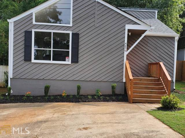 4679 Candlewyck Way, Buford, GA 30518 (MLS #8880878) :: The Heyl Group at Keller Williams
