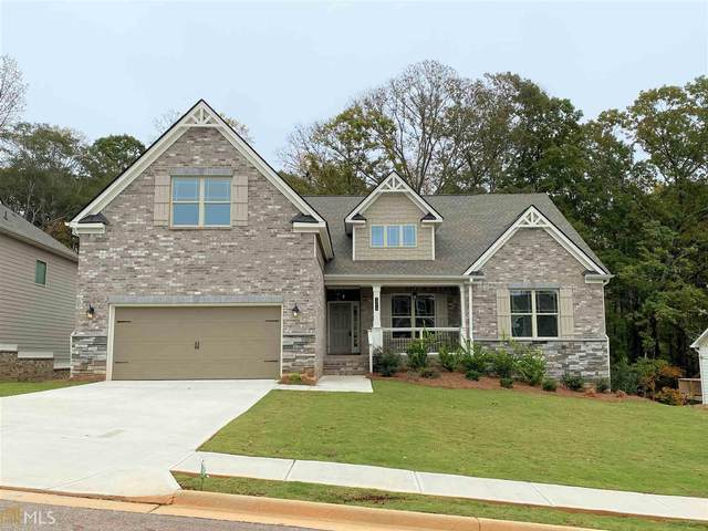 1379 Pond Overlook Dr #36, Auburn, GA 30011 (MLS #8880879) :: Tim Stout and Associates