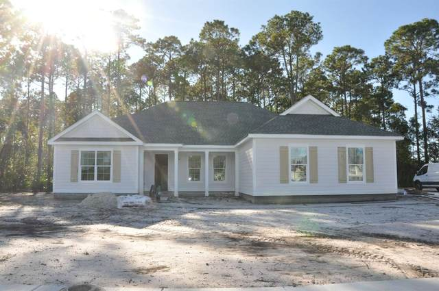 107 Serpentine Dr, St. Marys, GA 31558 (MLS #8880901) :: Buffington Real Estate Group