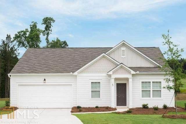 178 Sinclair Way #106, Monroe, GA 30655 (MLS #8880912) :: AF Realty Group