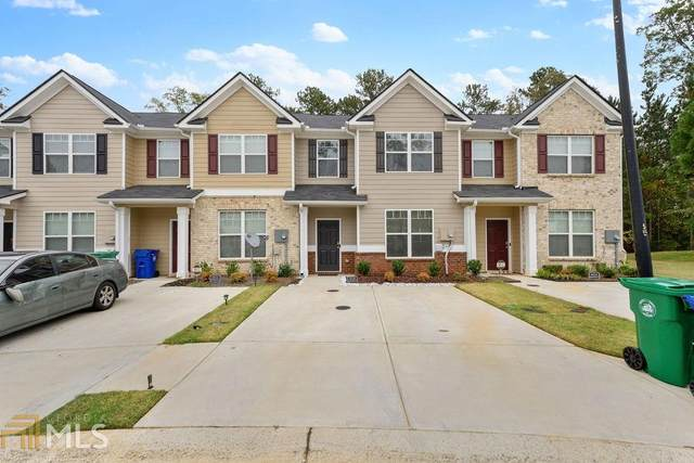 2633 Parrish Ct #120, Lithonia, GA 30038 (MLS #8880924) :: The Heyl Group at Keller Williams