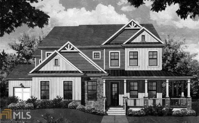 15720 Burdette Ct, Milton, GA 30004 (MLS #8880934) :: Keller Williams Realty Atlanta Partners