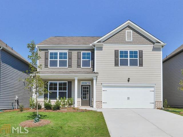 81 Yaupon Trl, Braselton, GA 30517 (MLS #8880961) :: Keller Williams Realty Atlanta Classic