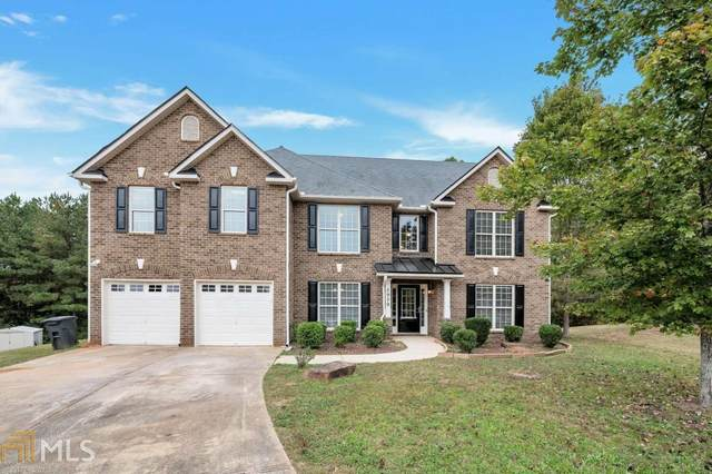 5939 Fairing Drop, Lithonia, GA 30038 (MLS #8880973) :: The Heyl Group at Keller Williams