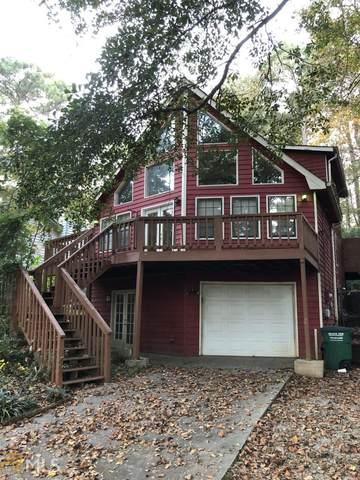 689 Lake Dr, Snellville, GA 30039 (MLS #8880978) :: The Heyl Group at Keller Williams