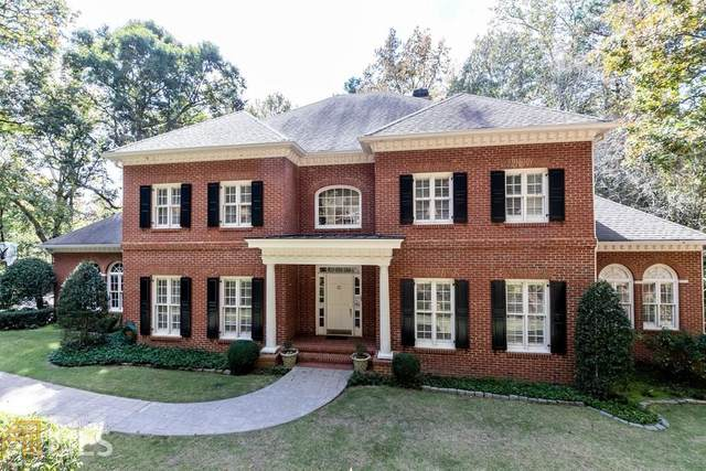 2125 River Cliff Dr, Roswell, GA 30076 (MLS #8880983) :: Military Realty