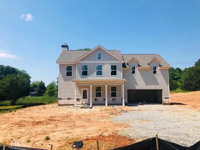 258 Cedar Dr, Pendergrass, GA 30567 (MLS #8881011) :: Buffington Real Estate Group
