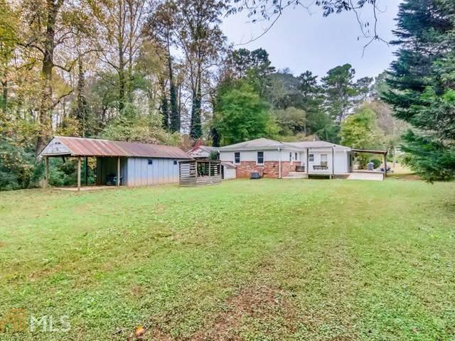 4494 NW Casco Lane, Lilburn, GA 30047 (MLS #8881012) :: The Heyl Group at Keller Williams