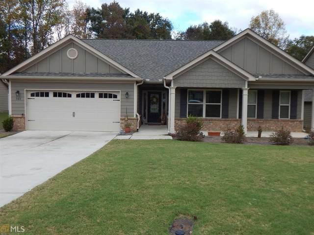344 Kensington Trce, Bethlehem, GA 30620 (MLS #8881026) :: Keller Williams Realty Atlanta Partners
