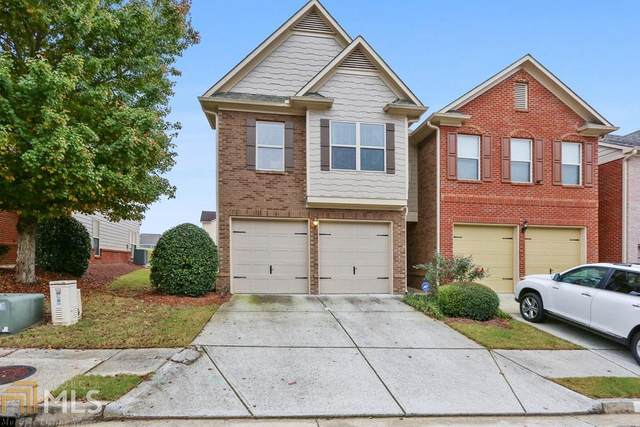 2172 Oakland Grove Place, Lawrenceville, GA 30044 (MLS #8881039) :: The Heyl Group at Keller Williams