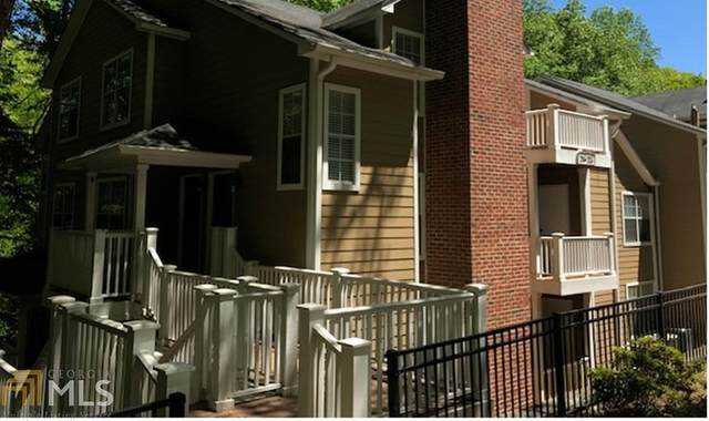 2118 River Heights Walk Se, Marietta, GA 30067 (MLS #8881040) :: The Heyl Group at Keller Williams
