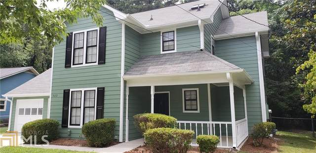 5632 Clifton Place, Stone Mountain, GA 30087 (MLS #8881044) :: The Heyl Group at Keller Williams