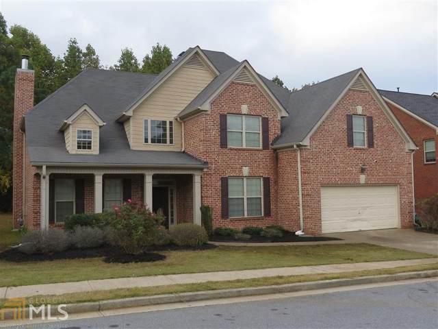 660 Arbor Ridge, Loganville, GA 30052 (MLS #8881066) :: Buffington Real Estate Group