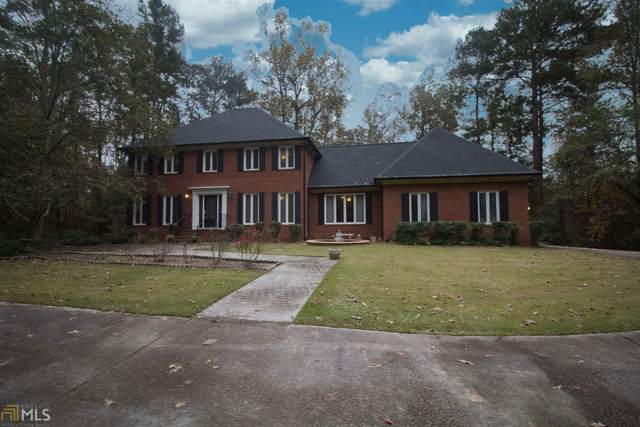 3848 S Rockbridge Rd, Stone Mountain, GA 30087 (MLS #8881068) :: Bonds Realty Group Keller Williams Realty - Atlanta Partners