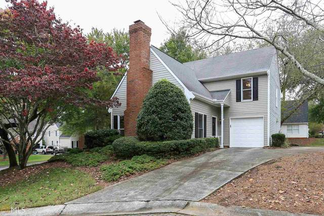 301 Roswell Green, Roswell, GA 30075 (MLS #8881075) :: Tim Stout and Associates