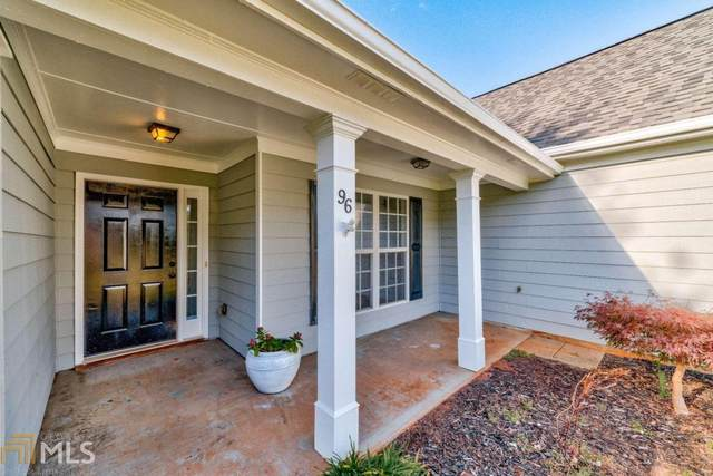 96 Sparrow Ln, Jefferson, GA 30549 (MLS #8881079) :: Crown Realty Group