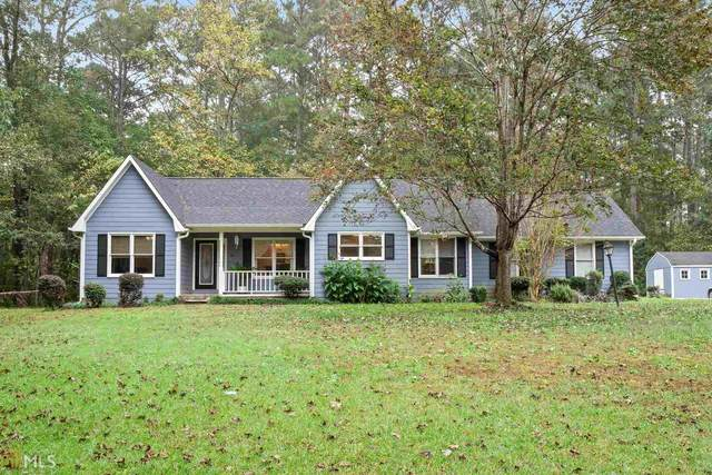 30 Hickory Ct, Stockbridge, GA 30281 (MLS #8881112) :: The Durham Team