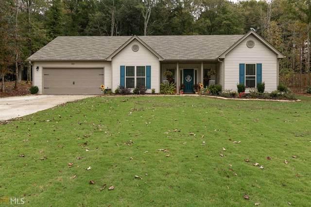 828 Bethany Estates, Monroe, GA 30655 (MLS #8881118) :: Buffington Real Estate Group