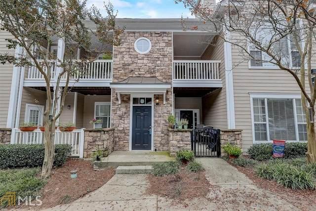 2400 Cumberland Pkwy #721, Atlanta, GA 30339 (MLS #8881128) :: AF Realty Group