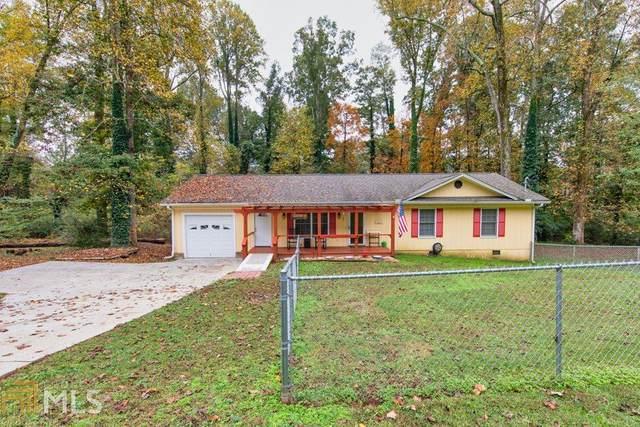 5123 Arthur Ct, Oakwood, GA 30566 (MLS #8881129) :: Keller Williams Realty Atlanta Partners