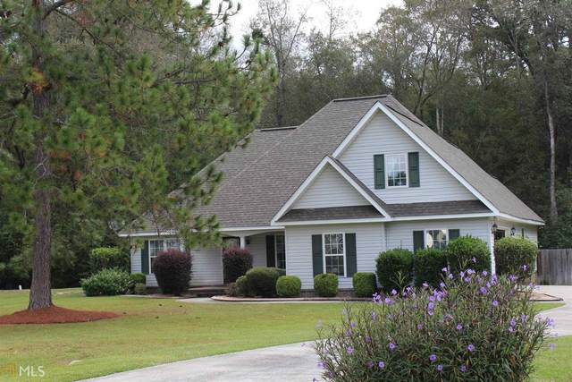2428 Walden Way, Statesboro, GA 30458 (MLS #8881130) :: Buffington Real Estate Group