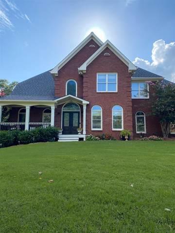 1408 Brighton Pl, Loganville, GA 30052 (MLS #8881152) :: Buffington Real Estate Group