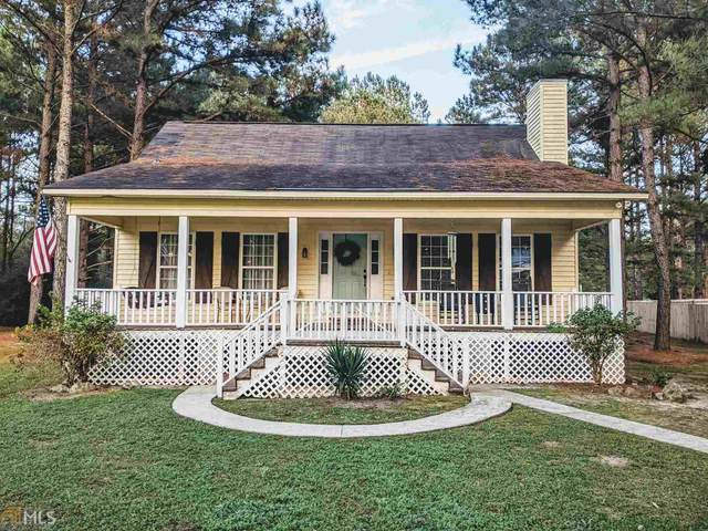 803 N Taylor, Statesboro, GA 30461 (MLS #8881157) :: Buffington Real Estate Group