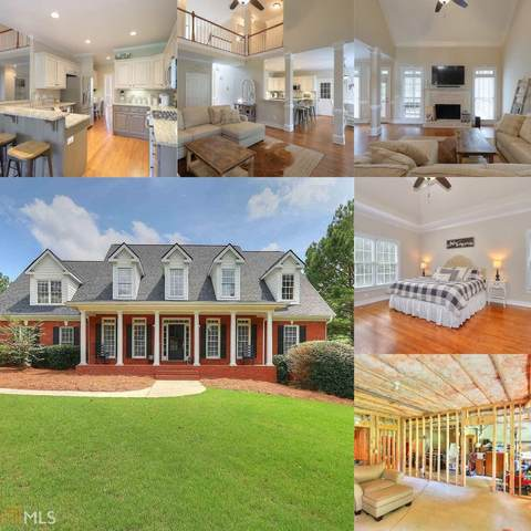 5328 Guthrie Rd, Loganville, GA 30052 (MLS #8881159) :: Buffington Real Estate Group