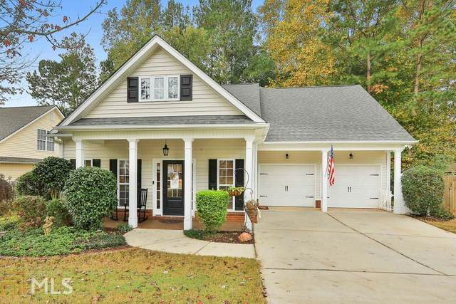 10 Westhill Drive, Newnan, GA 30265 (MLS #8881161) :: Buffington Real Estate Group