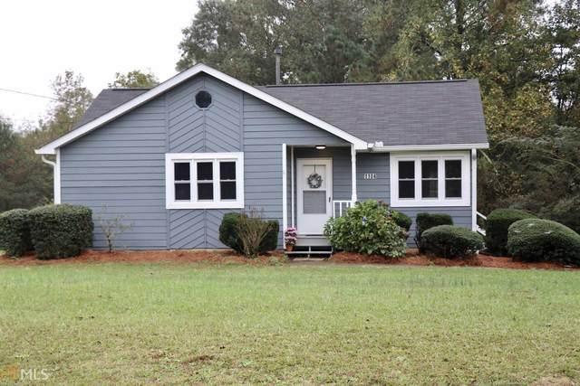 1104 Needmore, Roopville, GA 30170 (MLS #8881164) :: Buffington Real Estate Group
