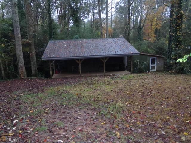 155 Stone St, Demorest, GA 30535 (MLS #8881178) :: Buffington Real Estate Group