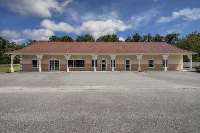 35 Deerwood Village Dr, Woodbine, GA 31569 (MLS #8881209) :: AF Realty Group