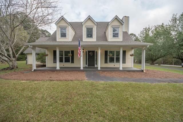 101 Circle H Road, Sharpsburg, GA 30277 (MLS #8881238) :: Buffington Real Estate Group