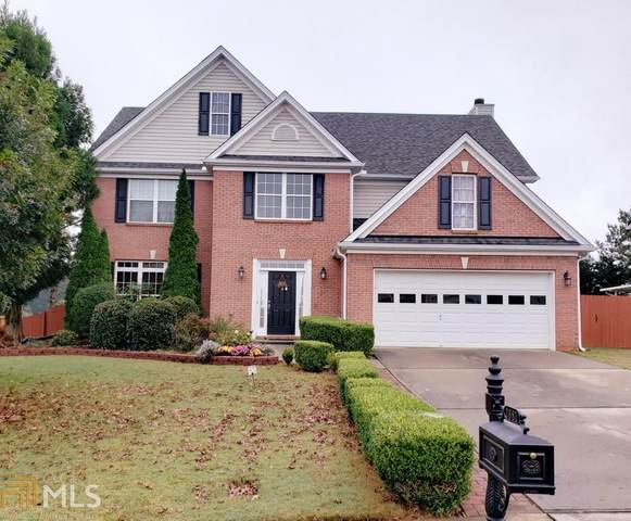 2681 Colleen Lane, Dacula, GA 30019 (MLS #8881246) :: Buffington Real Estate Group