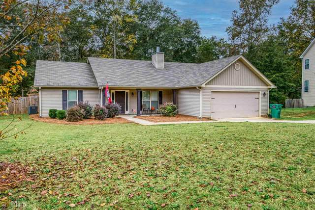 1617 Deer Creek, Monroe, GA 30655 (MLS #8881267) :: Buffington Real Estate Group