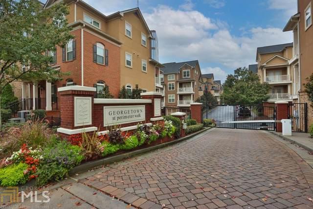 842 Perimeter Walk, Dunwoody, GA 30338 (MLS #8881268) :: Bonds Realty Group Keller Williams Realty - Atlanta Partners