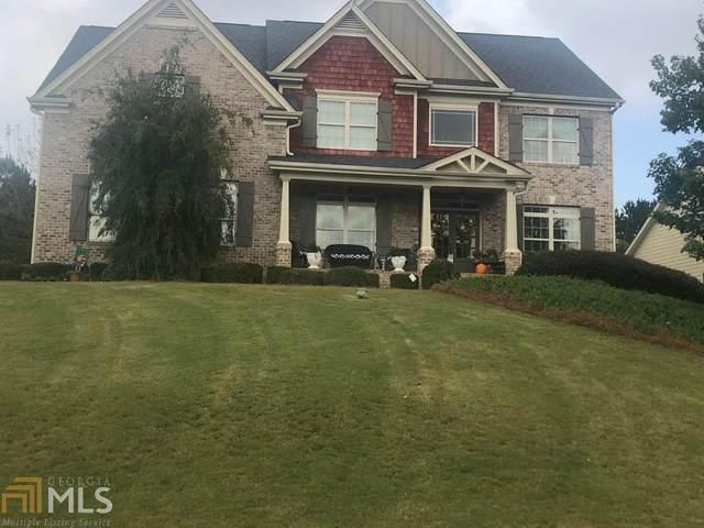 3021 Brooks Trail, Monroe, GA 30656 (MLS #8881270) :: Buffington Real Estate Group