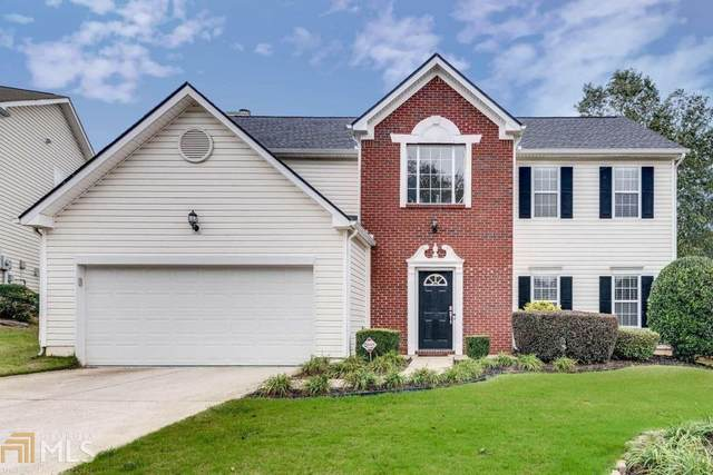 2028 Dartmoth Way, Villa Rica, GA 30180 (MLS #8881304) :: Crown Realty Group