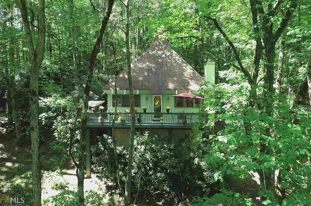 40 E Sugarbush #20, Sky Valley, GA 30537 (MLS #8881308) :: Keller Williams Realty Atlanta Classic