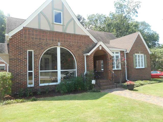 408 E 6th St, West Point, GA 31833 (MLS #8881313) :: Buffington Real Estate Group
