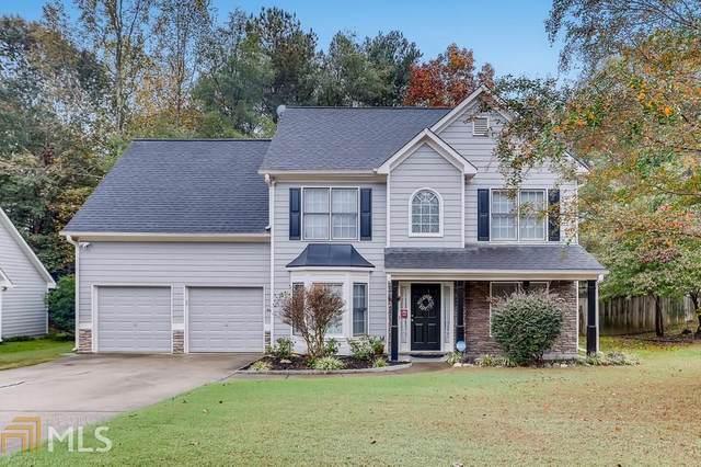 5152 Saint Claire Pl, Powder Springs, GA 30127 (MLS #8881329) :: Keller Williams Realty Atlanta Partners
