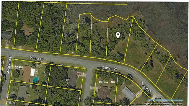 0 Dufour Rd Lot 3, St. Marys, GA 31558 (MLS #8881341) :: Buffington Real Estate Group