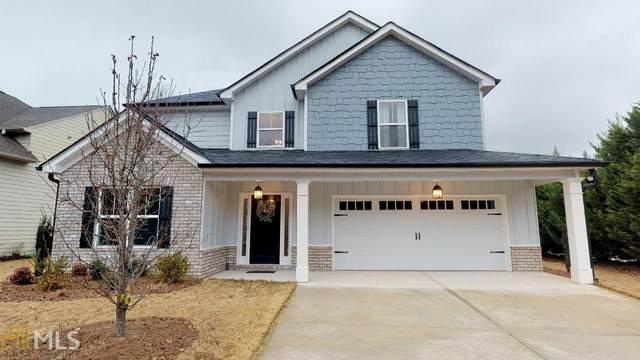 113 Stonecrest, Carrollton, GA 30116 (MLS #8881345) :: Buffington Real Estate Group